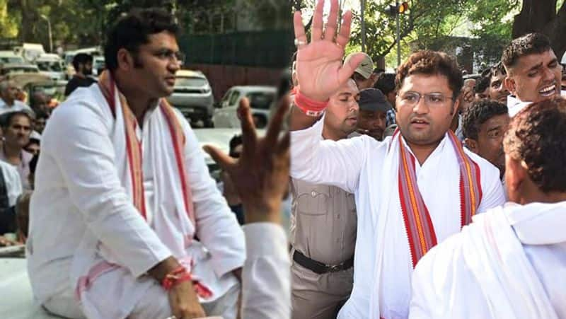 Ashok Tanwar without 'Vibhishan' in Haryana, know how the Congress is harming