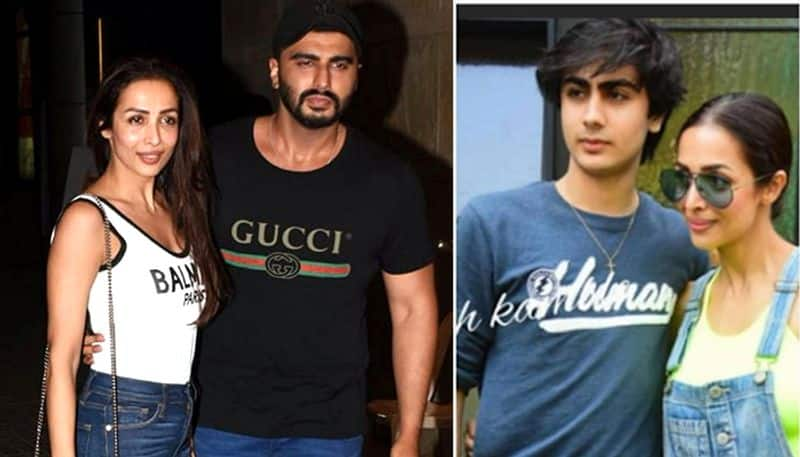 Malaika Arora's son, Arhaan Khan's girlfriends, get intimidated by her; read details