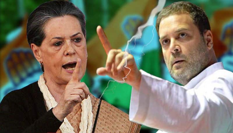 It's Congress versus Congress as implosion wrecks the grand old party