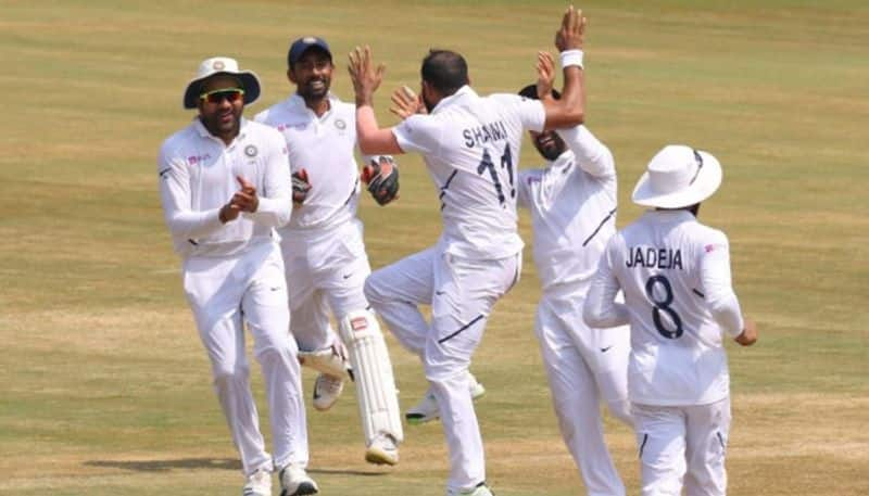 India vs South Africa, 1st Test, Day 5 updates