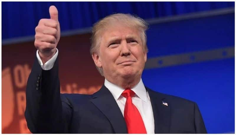 Doland Trump is ready to mediate between India and Pakistan on Kashmir issue
