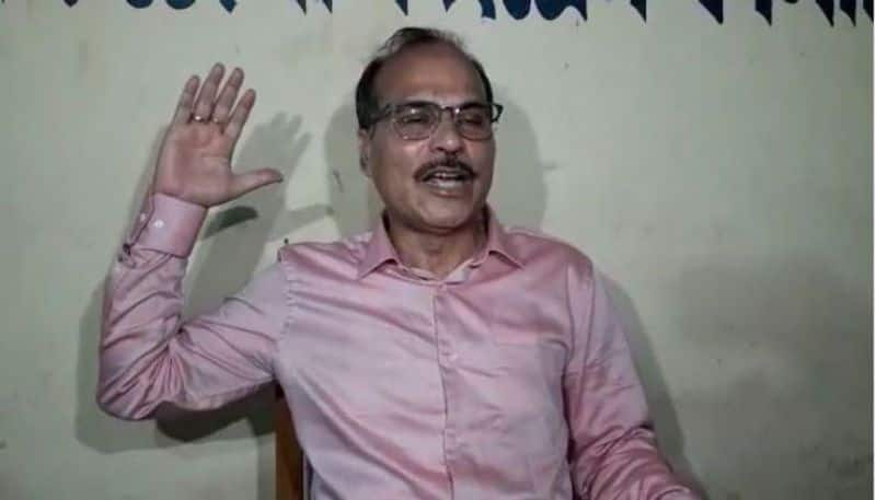 mamatas govt could not allowing coronavirus to write cause of death says adhir