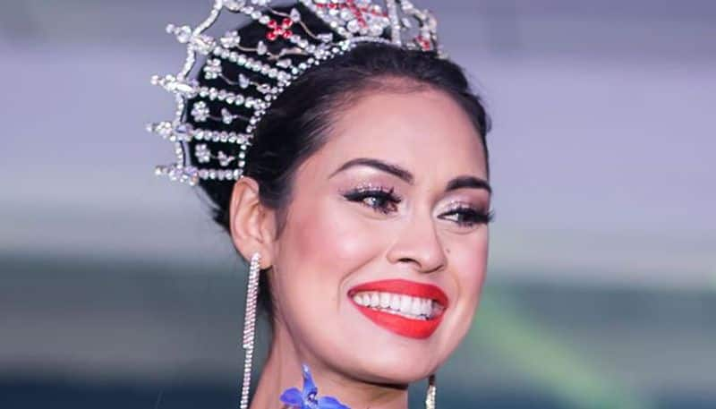 Miss England 2019 Bhasha, English-Indian doctor, Helps Raise Funds For City Children