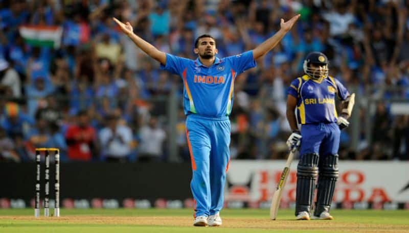 Zaheer Khan thinks MS Dhoni and Sourav Ganguly are quite similar captain in case of mentoring youngsters