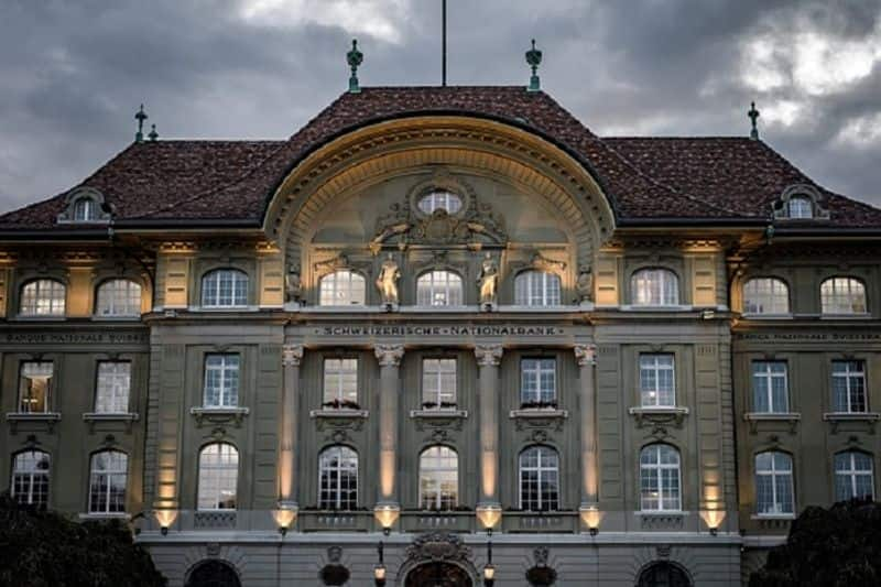 India gets first tranche of Swiss Bank details of its residents