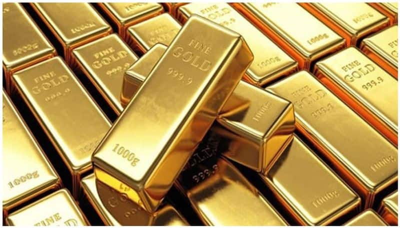 Gold prices rise by Rs 315 per gram at bullion market