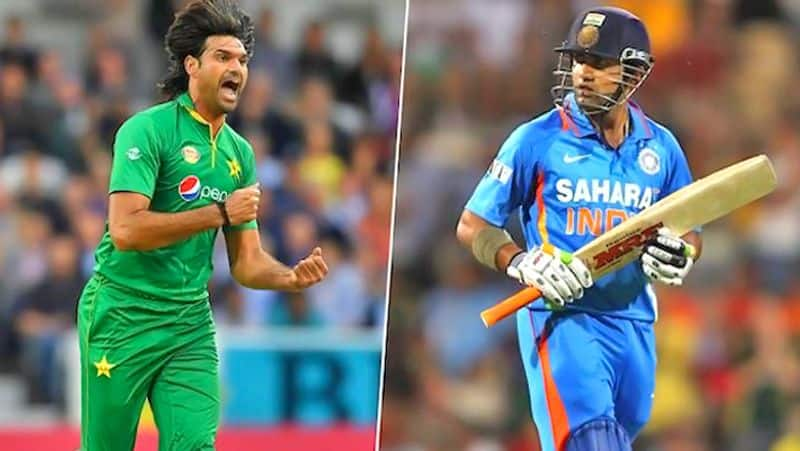 Gautam Gambhir's one day and t20 career ended beacause of me : mohammad irfan