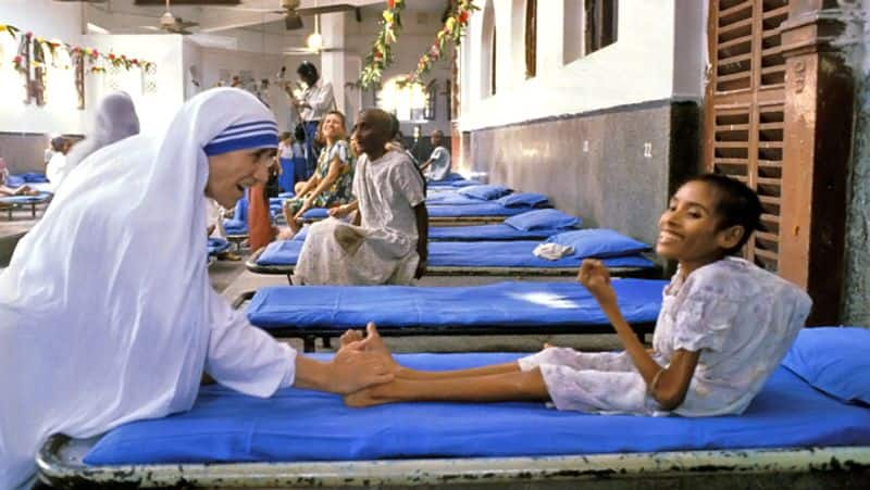 7 October Mother Teresa got permission to establish missionaries of charity