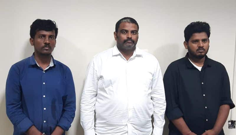 another three arrested in esi scam