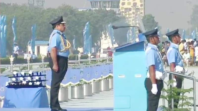 Air Force Day: Squadrons which participated in Balakot air strike awarded citations on IAF Day