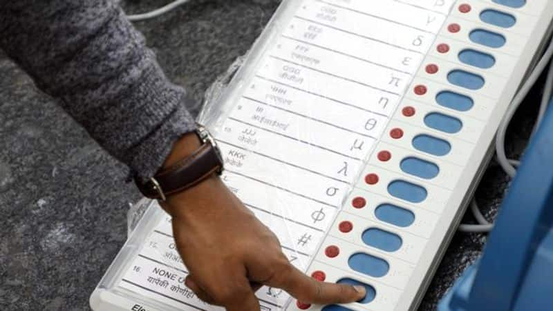 election officer orders to conduct Re polling in 196 polling station in Mahabubnagar municipality