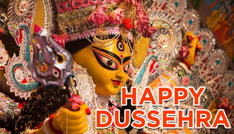 Vjay Dashami 2019 PM Modi greets India on tenth day of Dussehra