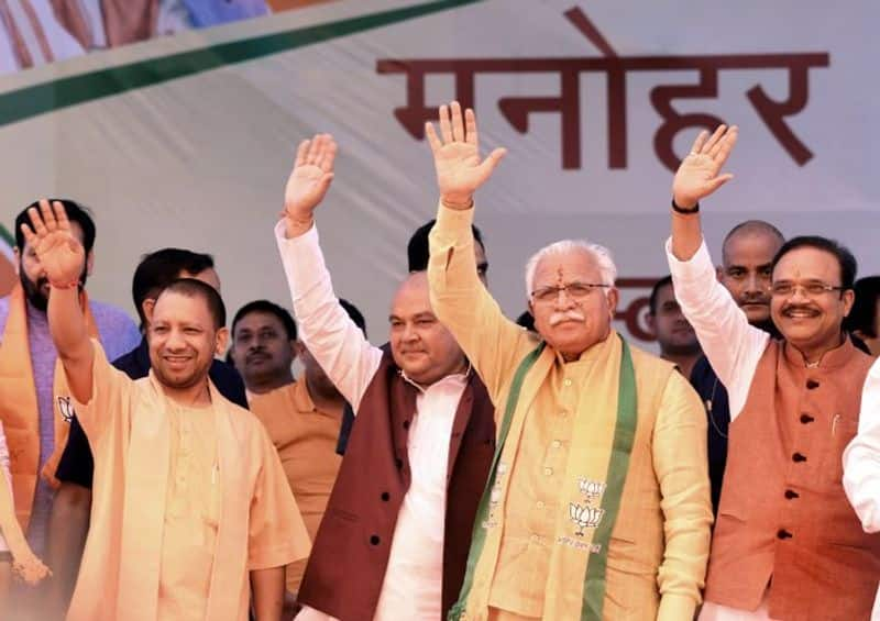 Haryana elections BJP plans for Jat dominated seats in its favour
