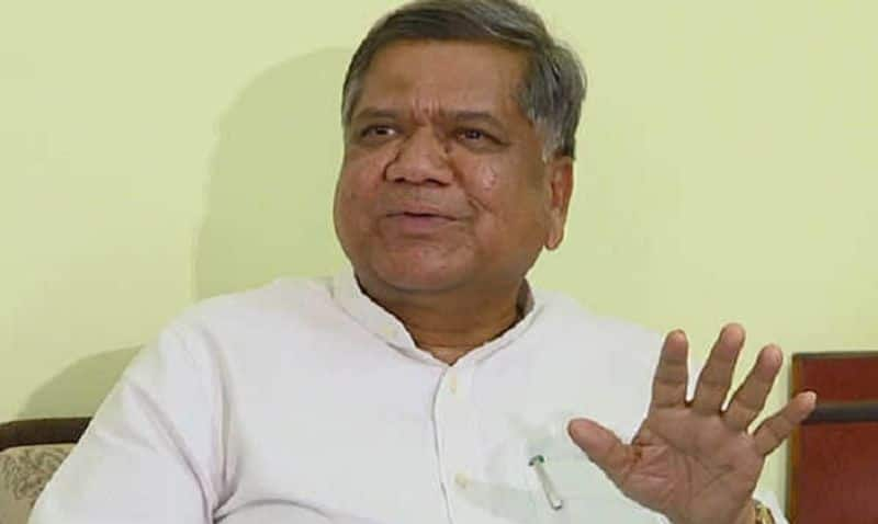 Rajya Sabha Ticket There is no Disappointment in BJP says Minister Jagadish Shettar