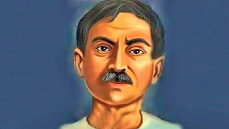 8th October History today is munshi premchand Death Anniversary