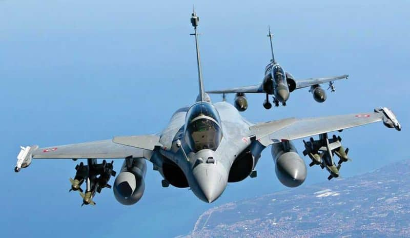 India's Rafale: all the special features of the advanced fighter jet push pressure on Enemies