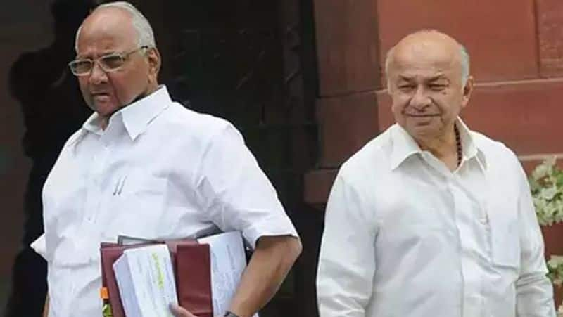 NCP may merge with Congress after Maharashtra assembly elections!