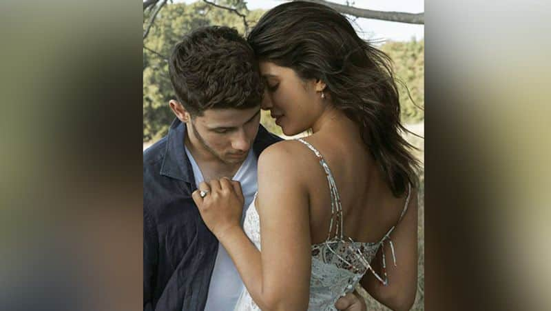 Priyanka Chopra's husband Nick Jonas reminisces about childhood with old picture