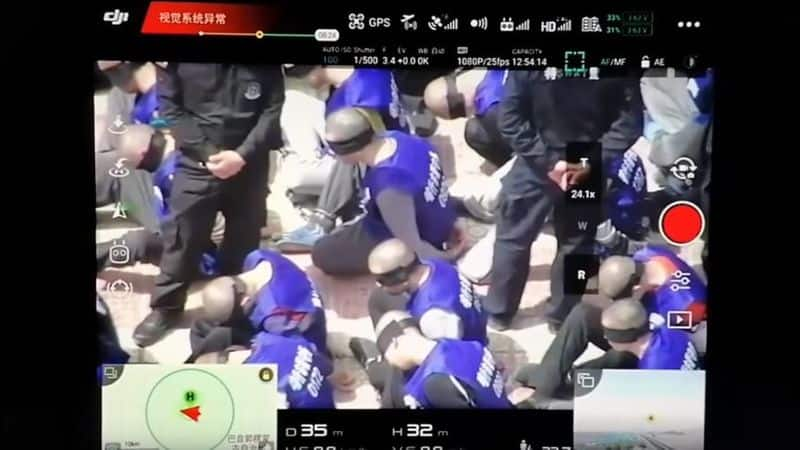 China normalises atrocities meted out to Uighur Muslims