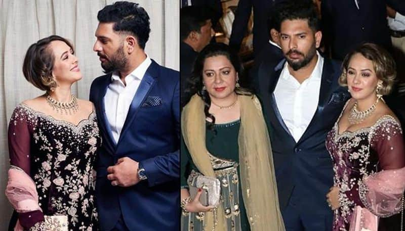 Did you know Hazel Keech had nose surgery, all thanks to Yuvraj Singh's 'annoyed' mom?