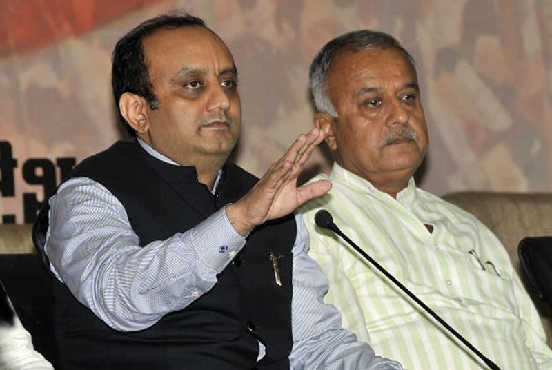 BJP's Sudhanshu Trivedi elected unopposed to Rajya Sabha from Uttar Pradesh