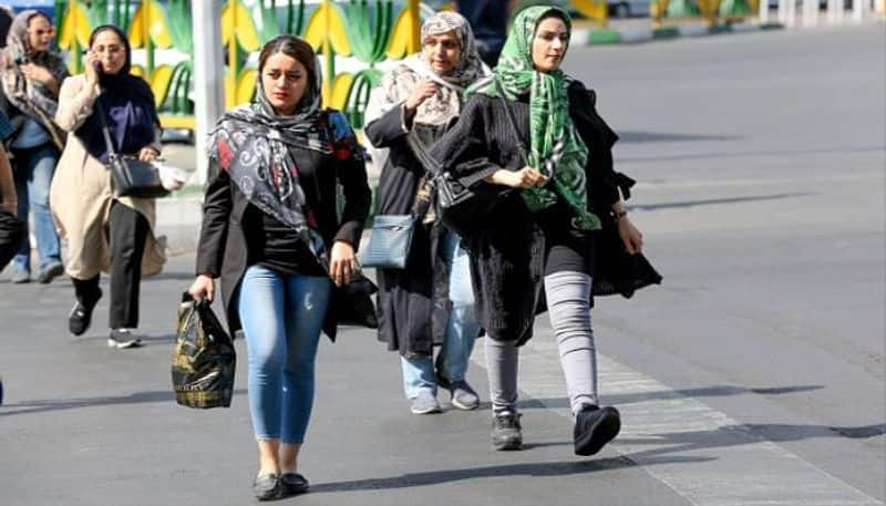 Iran Women to attend football match for the first time after 40 years