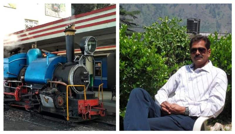 Tourist killed while taking a selfie on a moving toy train in Darjeeling