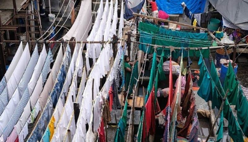 drying clothes can produce electricity..new invention by indian professor