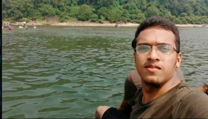 A Bangladeshi student is beaten to death