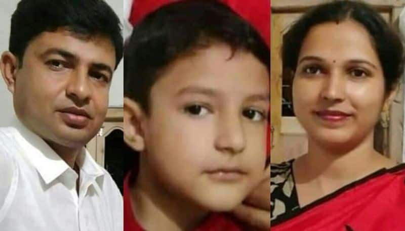 Murshidabad triple murder: RSS man, pregnant wife, son found in pool of blood; NCW takes Mamata govt to task