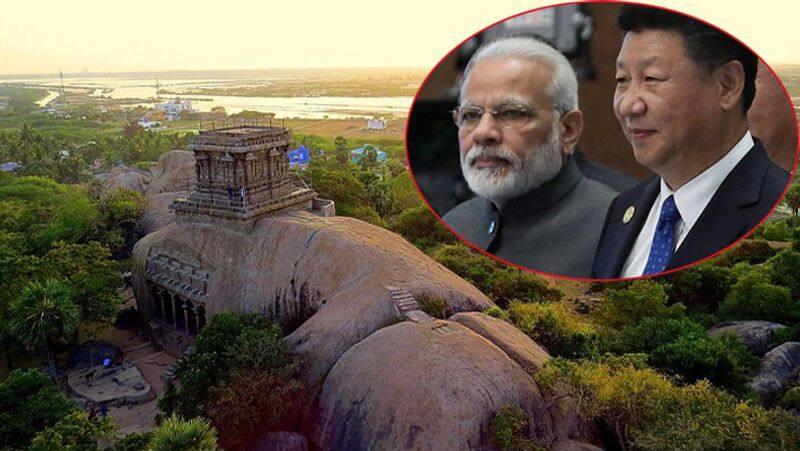 PM Modi Xi Jinping meet: Security tightened in Mahabalipuram