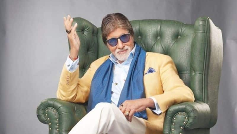 Here's a peek into Amitabh Bachchan's films outside of Bollywood on his birthday
