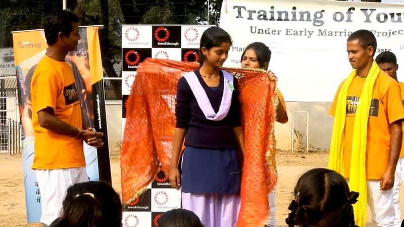 International Day of the Girl Child: 15-year-old braves child marriage in Jharkhand