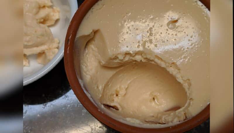 Easy Recipe of Mishti Doi or Sweet Curd like store