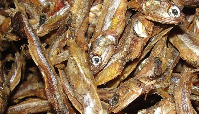 high rate for Dried fish in wayanad