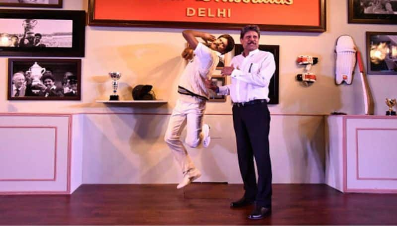 kapil dev praised indian pacers for their contributions