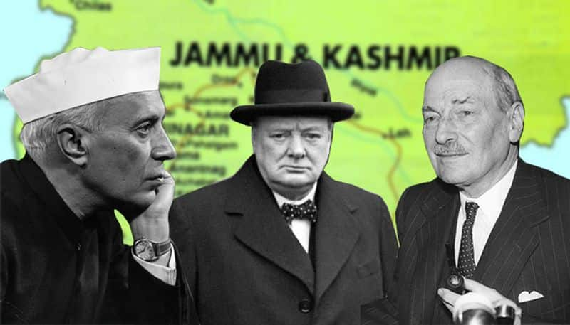 Why does Congress love the Jeremy Corbyn's Labour Party? Does Nehru have a role to play?