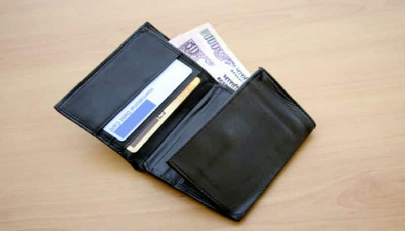 Follow the rules of the house with the wallet, change your destiny yourself