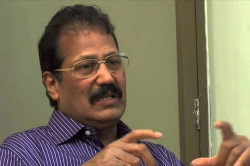 This is what is happening in churches and mosques ... Dr. Krishnasamy