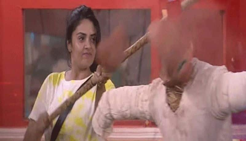 Bigg Boss 3 : housemates are fire after watching video clips