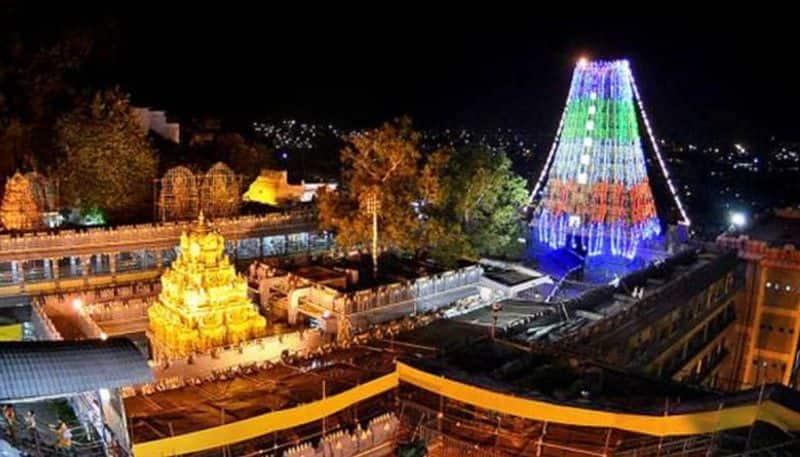 Vijayawada police arrested man for durga temple chariot lion statues theft case lns