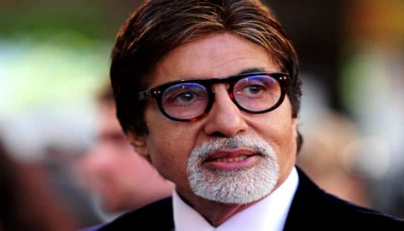 Amitabh Bachchan got legal notice for Jhund movie