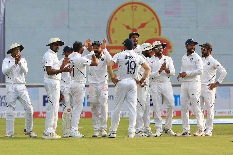 india vs south africa, 2nd test, pune, live updates