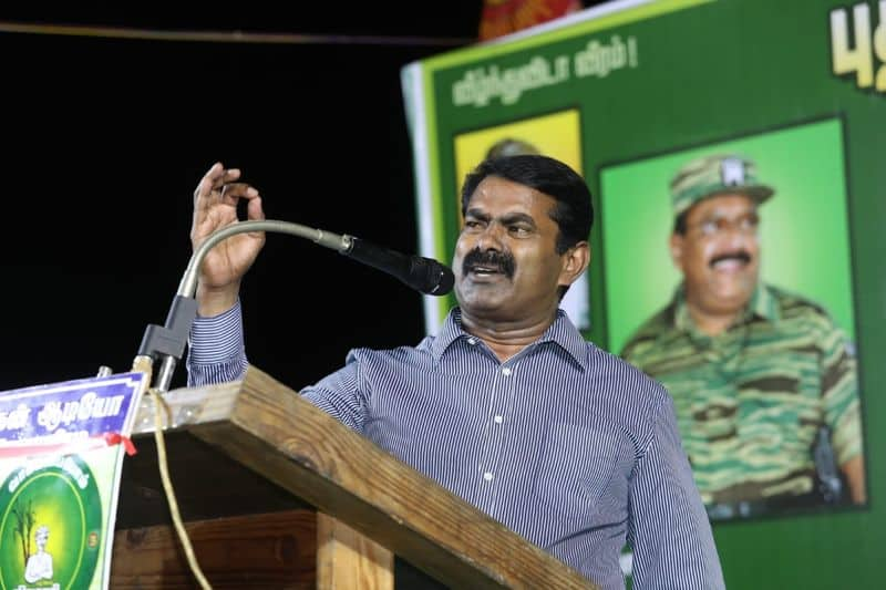 seeman talk about stalin