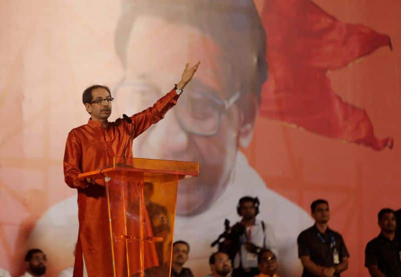 Congress will support Shiv Sena government, Sonia Gandhi tells NCP after phone call from Uddhav