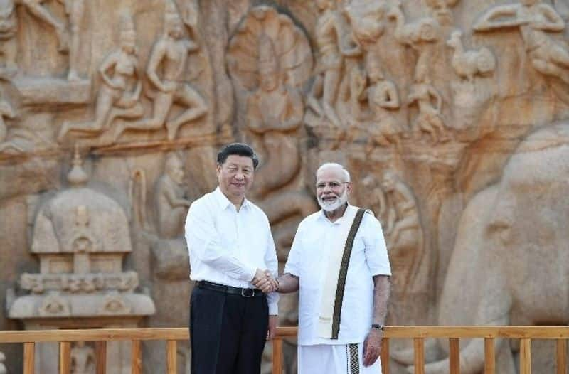 Modi Xi informal summit PM thanks Tamil Nadu for hospitality warmth