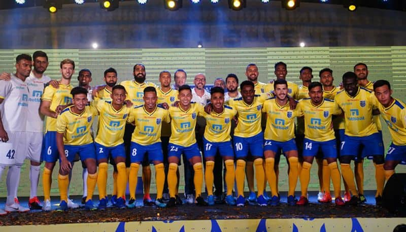 Season preview of Kerala Blasters for indian super league