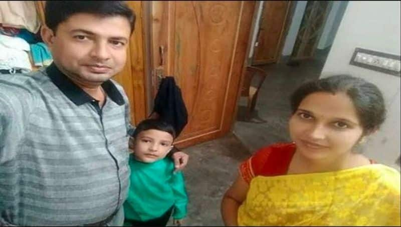 Police detains two in Murshidabad murder case