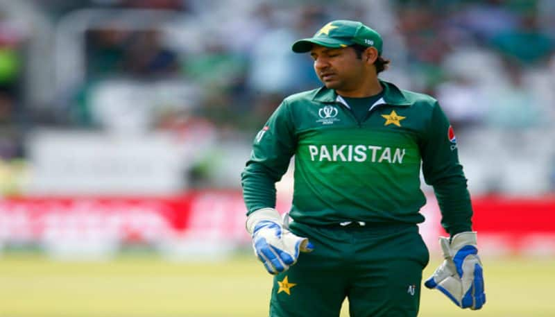 Sarfaraz ahmed can be removed as captain of pakistan report sources