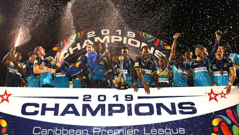 barbados tridents beat guyana amazon warriors and win cpl 2019 title